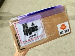 Shipping Electronics from Singapore to Overseas (Laptops, Handphones)