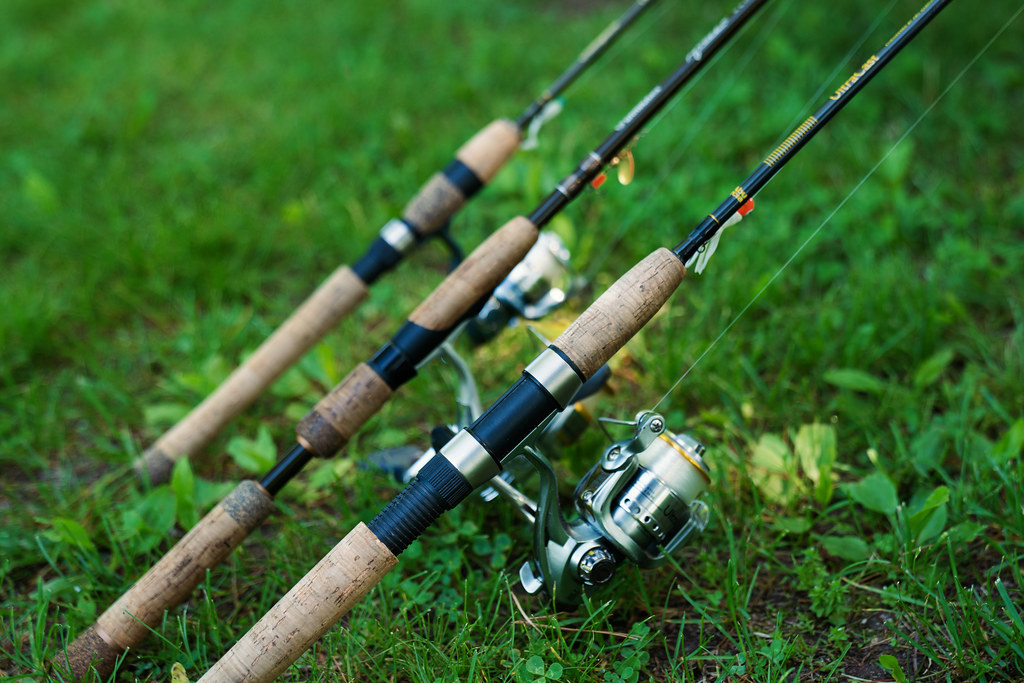 How to Pack Fishing Rods for Shipping