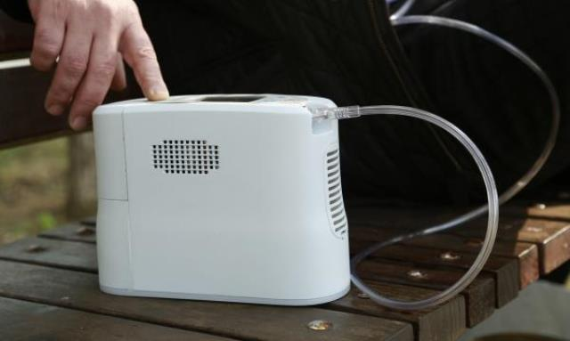 Oxygen Concentrators – What are they?