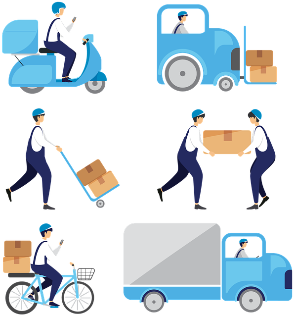 Professional Courier Company